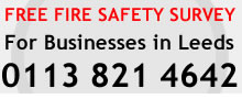 fire alarm installation leeds uk
